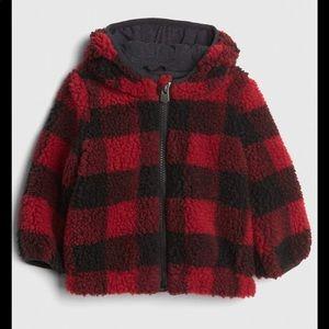 Gap Sherpa Jacket